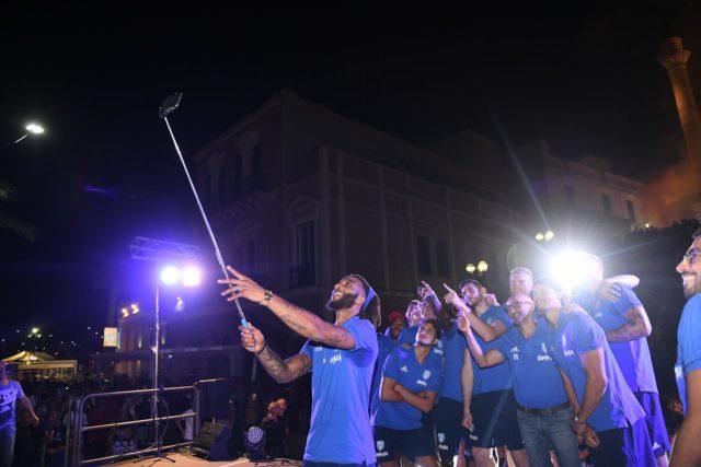Speciale Eurosport: Happy Casa Brindisi la regina dei social 2019