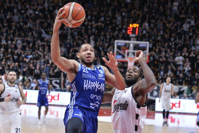 Jeremy Chappell ospite a Canale 85 questa sera dalle 21:25