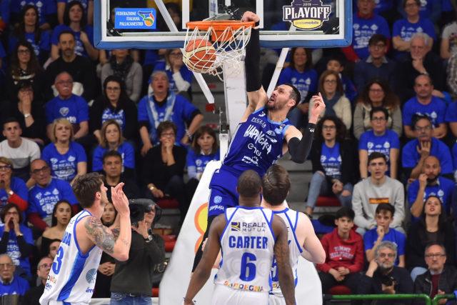 Foto Legabasket
