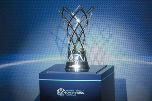 BCL 19/20: le avversarie della Happy Casa nella regular season Champions League