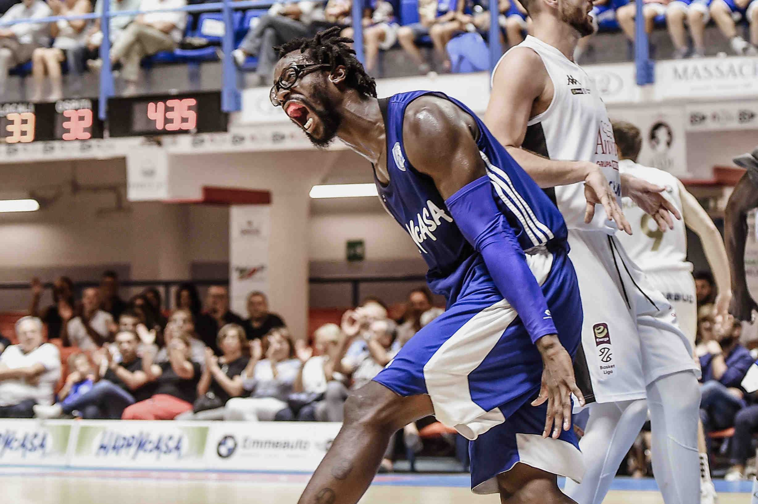 © Foto Tasco | New Basket Brindisi