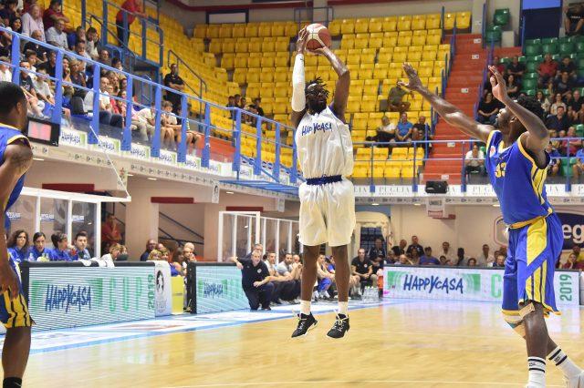 © Foto Tasco | New Basket Brindisi