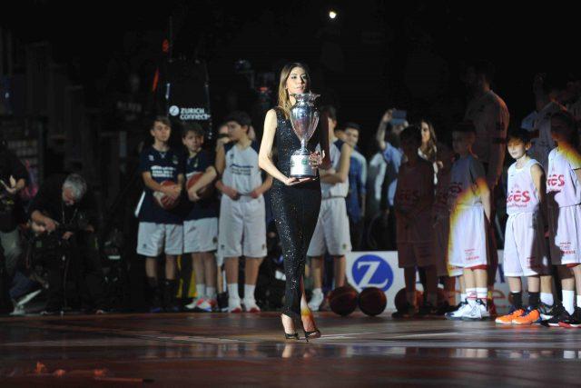 Rewind: le storiche vittorie New Basket Brindisi alle Final Eight di Coppa Italia