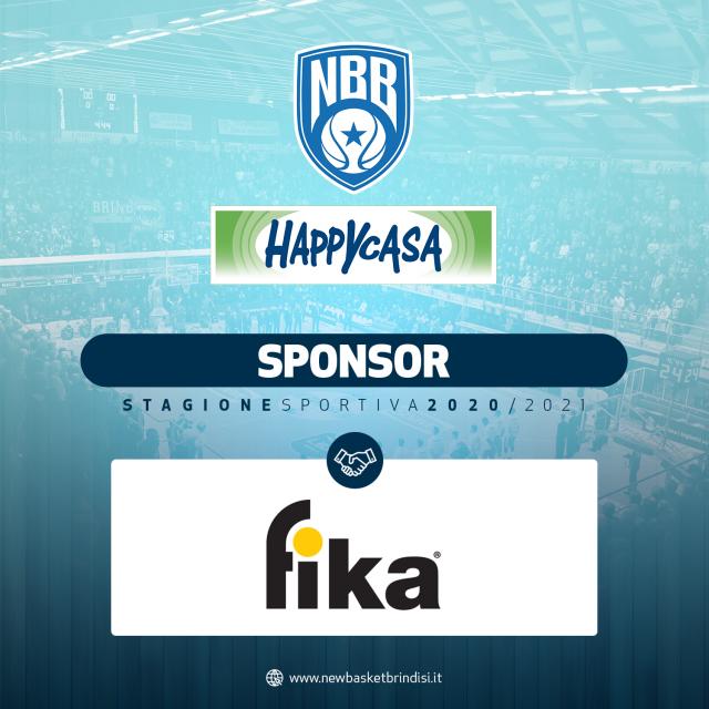 Prosegue la partnership tra Happy Casa Brindisi & Fika