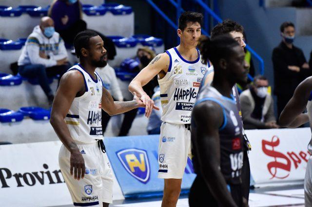 Bell James Vanoli Cremona - Happy Casa Brindisi Legabasket Serie A  UnipolSNAI 2020/21 Cremona, 27/12/2020 Gianluca Checchi/Ciamillo-Castoria